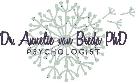 Dr Annelie van Breda Logo